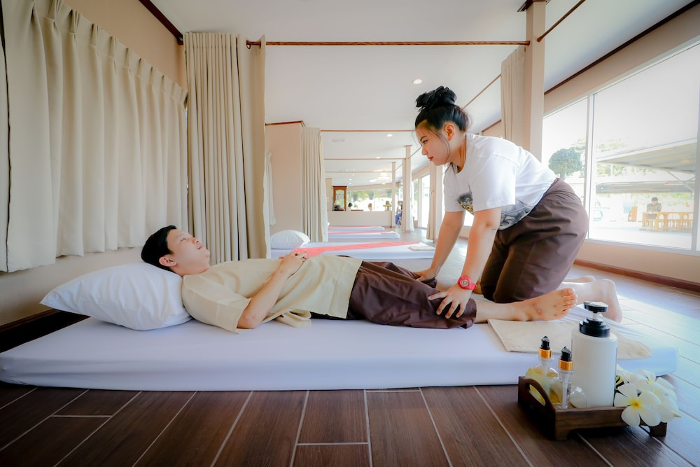 Massage, The Cotai Luxury Design Hotel