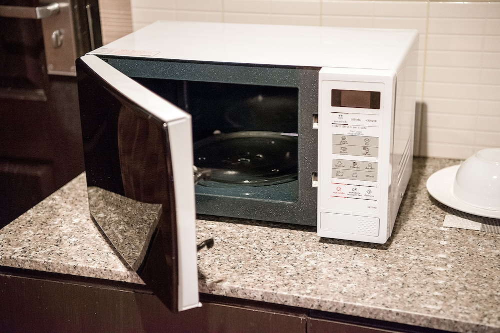 Microwave, The Cotai Luxury Design Hotel