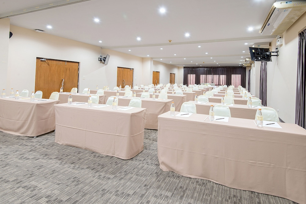 Meeting Facility, The Cotai Luxury Design Hotel