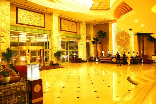 山西萬獅京華維景國際大酒店