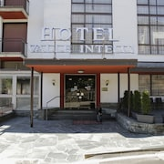Hotel Valle Intelvi
