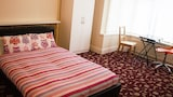 CR Guest House - Birmingham Hotels