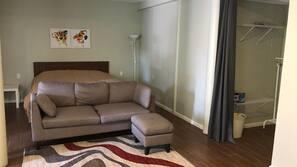 Roupas de cama premium, cofres nos quartos