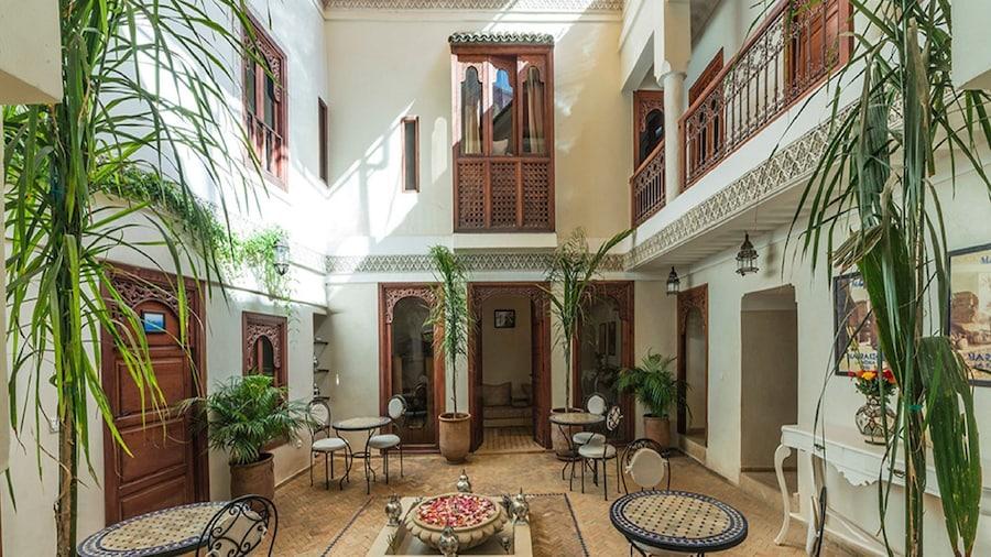 riad chams marrakech