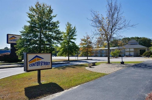 Center Street Value Inn