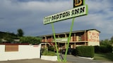 Twin City Motor Inn - Wodonga Hotels