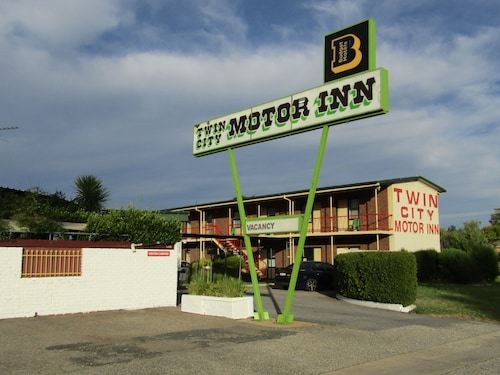 Twin City Motor Inn
