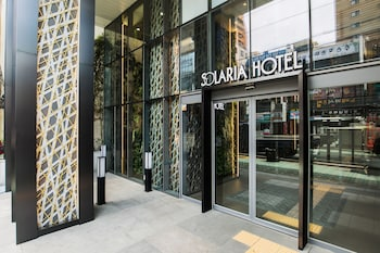 釜山の日本語対応のある格安ホテルを教えて下さい