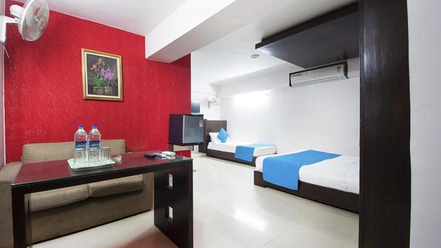 Durga Inn