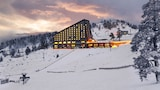 Kaya Palazzo Ski & Mountain Resort - Bolu Hotels