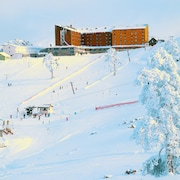Dorukkaya Ski & Mountain Resort - All Inclusive