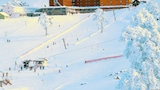 Dorukkaya Ski & Mountain Resort - All Inclusive - Bolu Hotels