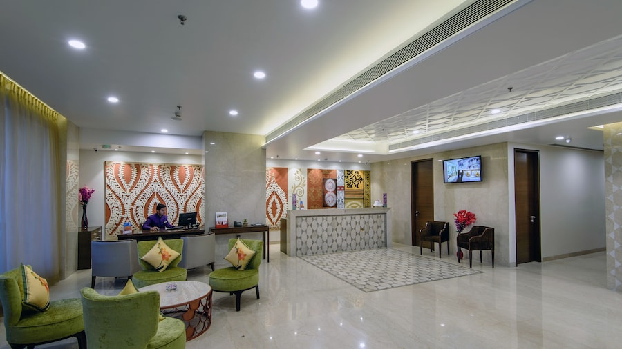 Regenta Central Jaipur