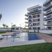 Arenales Playa Superior Apartments - Marholidays