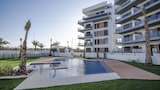 Arenales Playa Superior Apartments - Marholidays - Elche Hotels