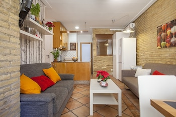 Apartamento Centro Valencia pet friendly