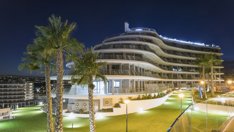 Infinity View Apartments - Marholidays
