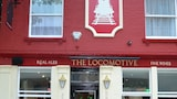 The Locomotive - Swindon Hotels
