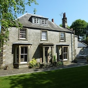 The Old Vicarage B&B