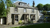 The Old Vicarage B&B - Buxton Hotels