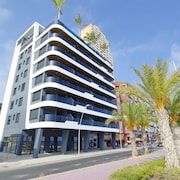 Ocean Drive Apartments - Marholidays