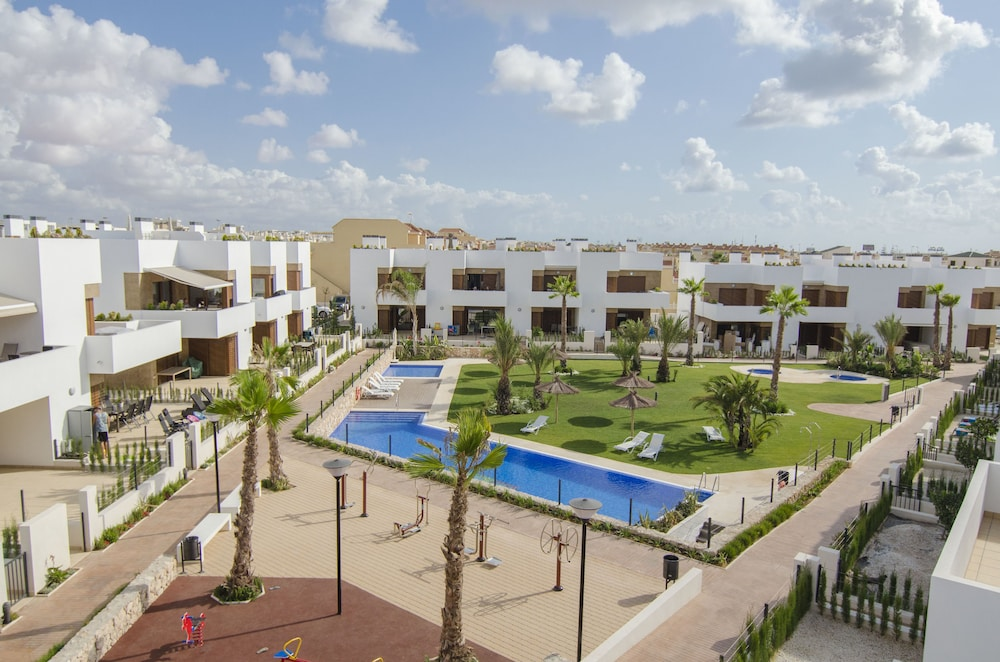 Featured Image, Secreto de la Zenia Apartments - Marholidays