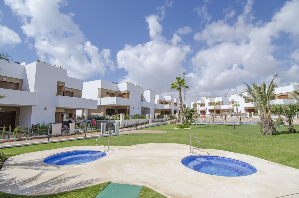 Children's Pool, Secreto de la Zenia Apartments - Marholidays