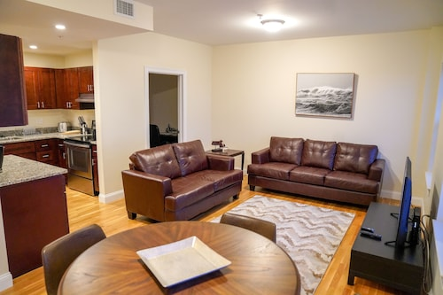 Great Place to stay Luxury 2 Bedroom - 2 Bath Apartment Fenway- Boston near Boston
