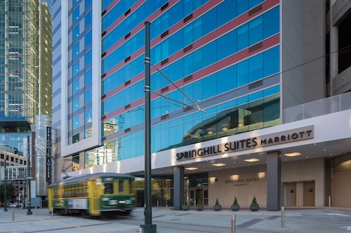 Great Place to stay SpringHill Suites by Marriott Charlotte Uptown near Charlotte