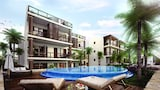 Aqua Star Boutique Hotel by Koox - Mahahual Hotels