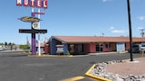 Century 21 Motel - Las Cruces Hotels