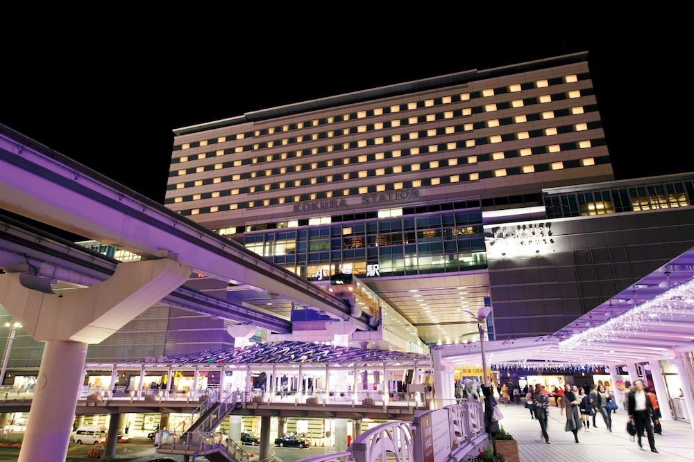 Featured Image, JR Kyushu Station Hotel Kokura