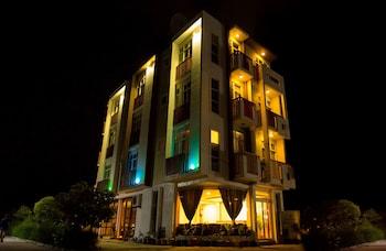 モルディブのフルマーレで6,000円以下で泊まれるホテルを教えて下さい