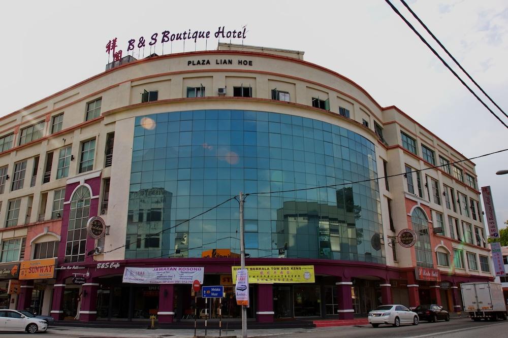 B S Boutique Hotel