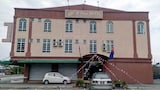 Hotel D'View - Mersing Hotels