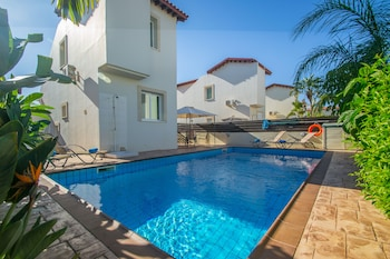 Orcadia Holiday Villa