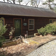 Acorn Cabins Lake Lure