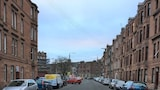 Smart Apartment - Glasgow Hotels