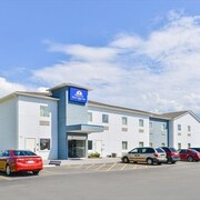 Americas Best Value Inn Baton Rouge College Drive