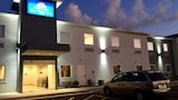 Americas Best Value Inn Baton Rouge College Drive - Baton Rouge Hotels