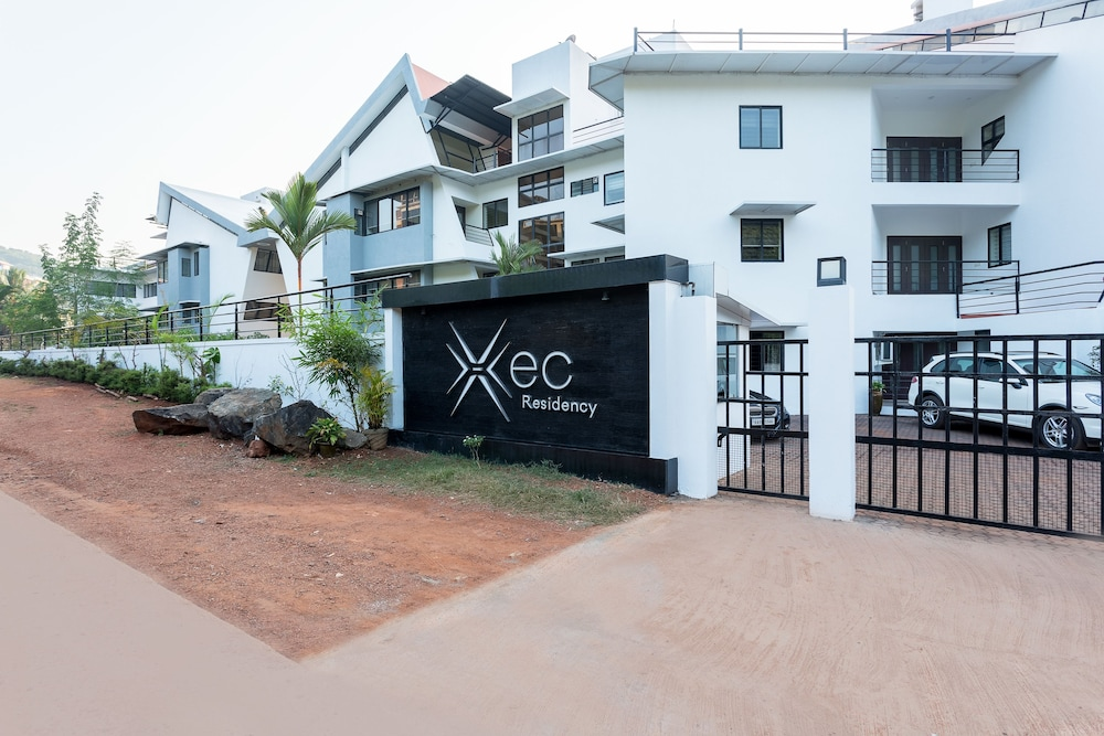 Treebo Xec Residency Margao 2019 Hotel Prices Expedia Co In