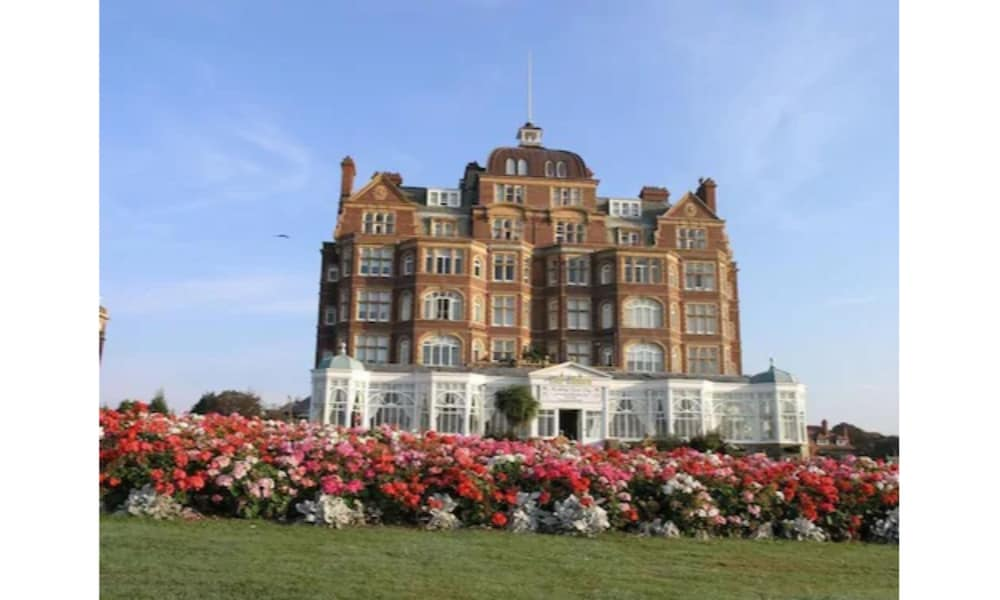 The Grand In Folkestone Hotel Rates Reviews On Orbitz