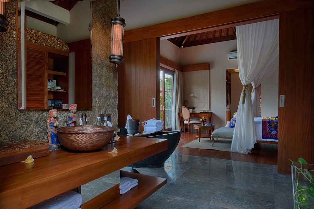 Bathroom Sink, Natya Resort Ubud