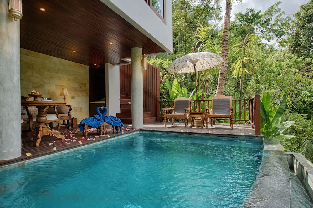 Pool, Natya Resort Ubud