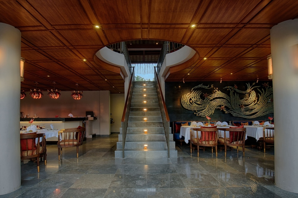 Staircase, Natya Resort Ubud