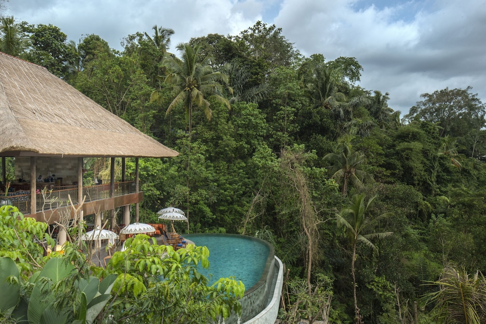 Rooftop Pool, Natya Resort Ubud