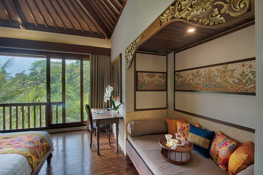 Room, Natya Resort Ubud