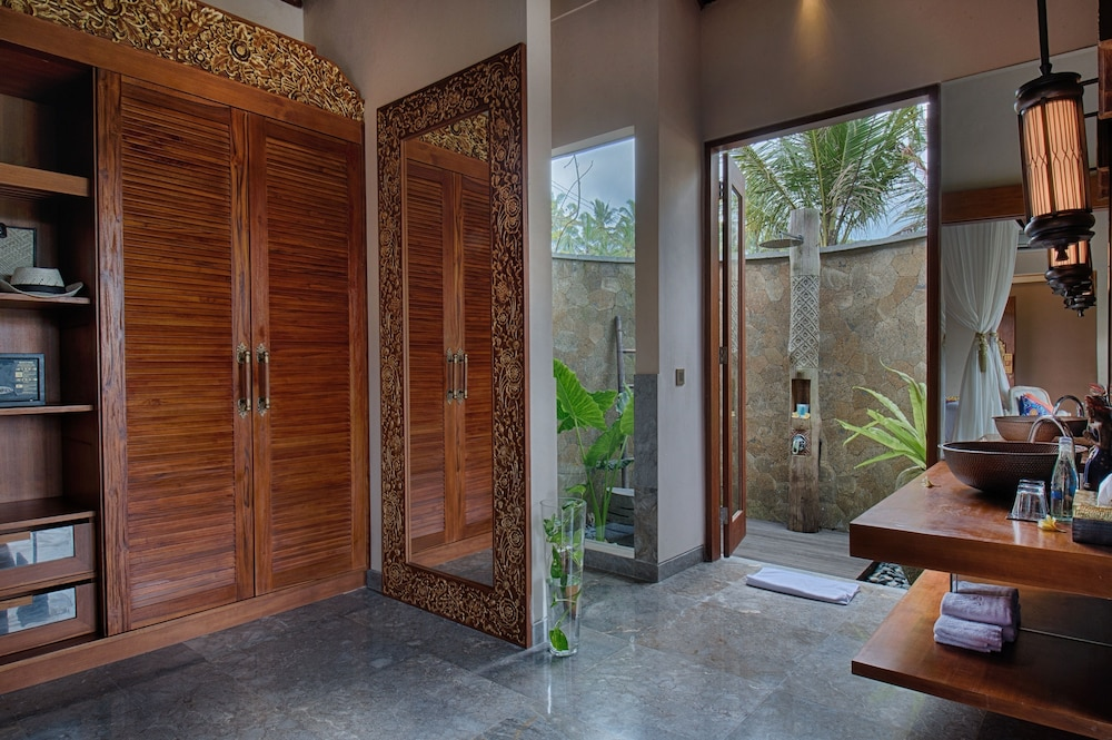 Bathroom, Natya Resort Ubud