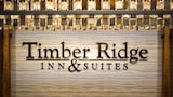 Timber Ridge Inn and Suites - Fox Creek Hotels