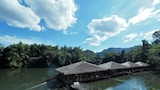 The River Life Resort - Sai Yok Hotels